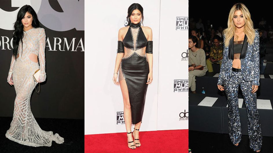 Kylie Jenner Style: The Outfits We Need To Have In Our Lives