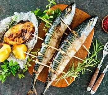 La guía definitiva para que tus recetas de pescado estén deliciosas