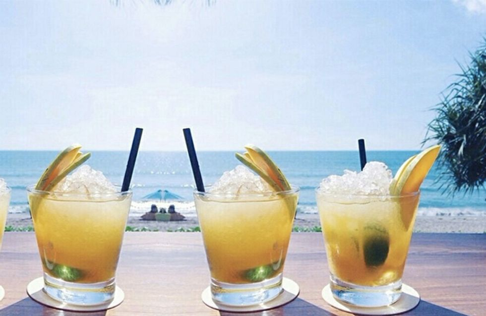 15 Brazil-inspired Cocktails To Up Your Drinking Game During Rio 2016