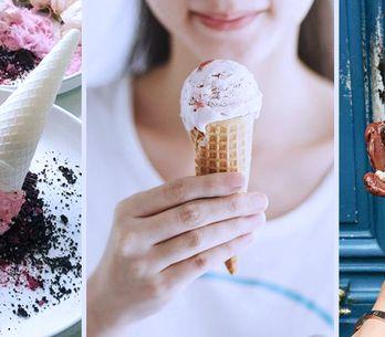 Lieblingsabkühlung: So viele Kalorien stecken in Eis