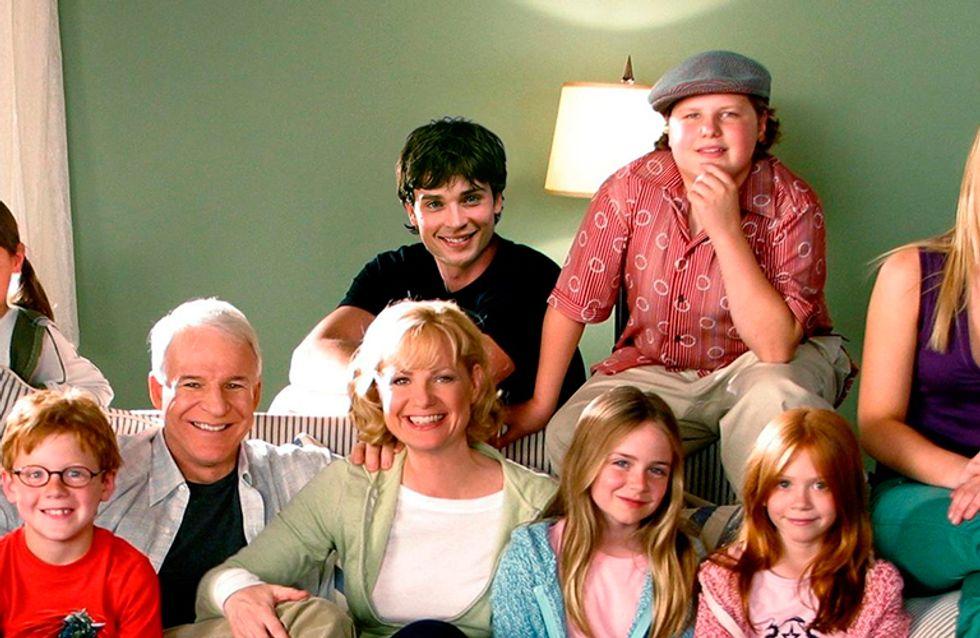 Coisas que só quem cresceu em uma família grande vai entender
