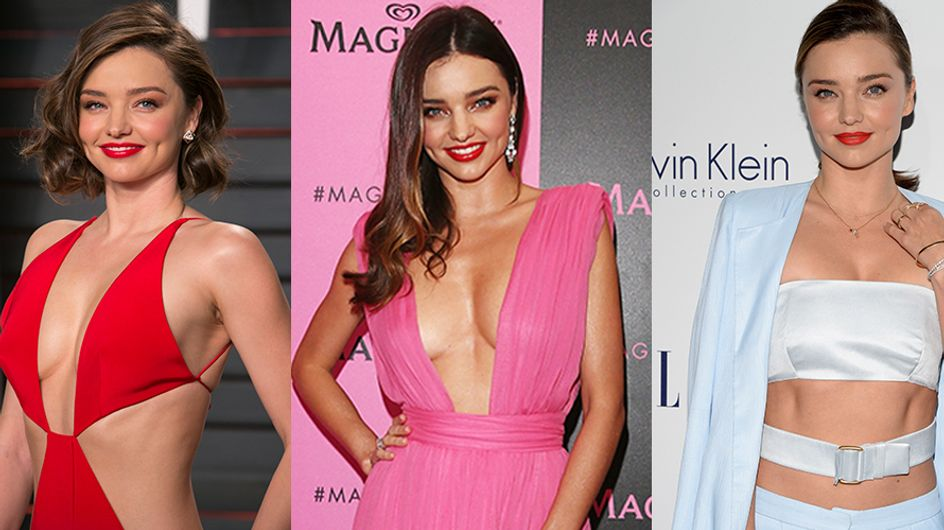 Miranda Kerr: The Most Glamorous Looks From Our Favourite Aussie Supermodel