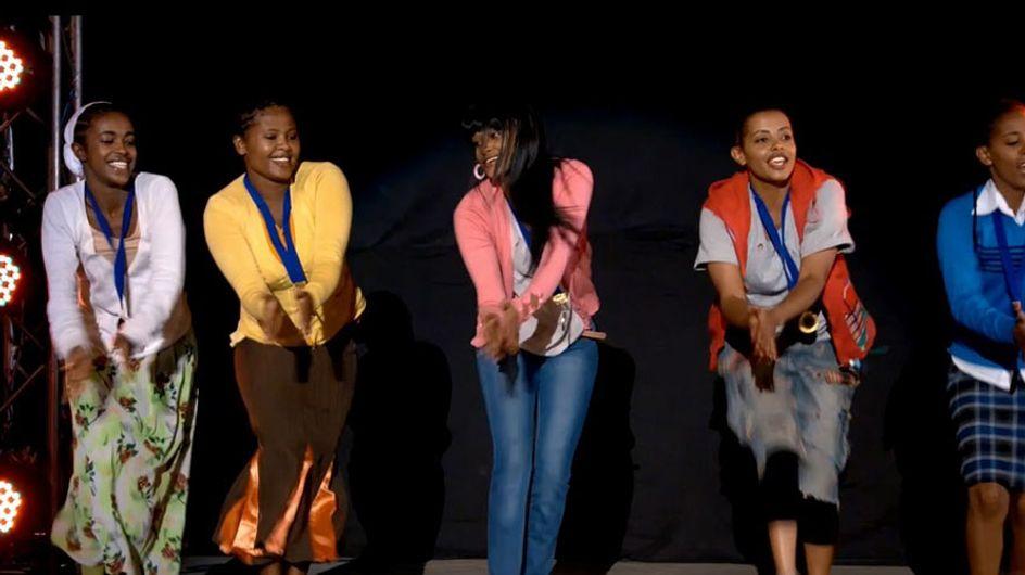 Yegna, la 'girl band' que está cambiando la vida de miles de mujeres en Etiopía