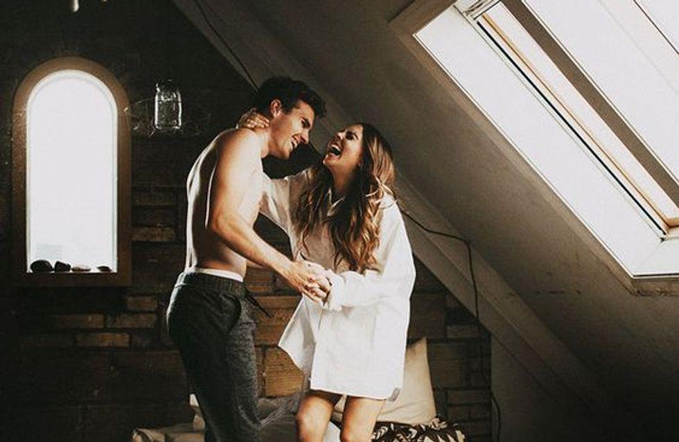 10 preguntas que debes hacerle a tu pareja antes de casarte