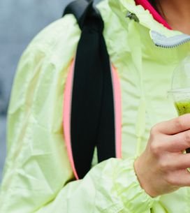 Descubre los cinco zumos milagrosos de las famosas