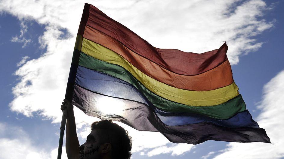 L'Iran exécute un jeune homosexuel