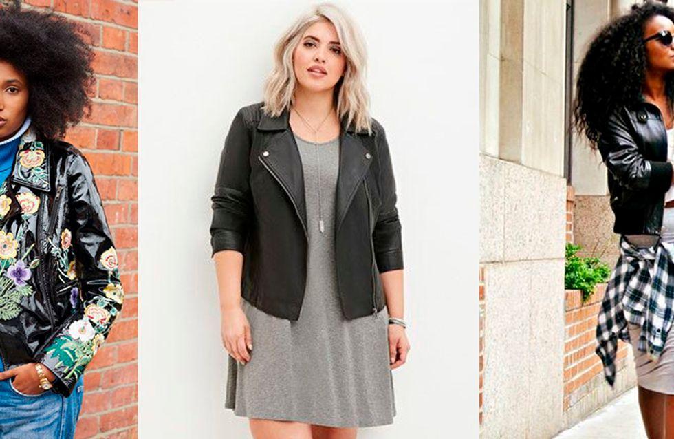 Dúvidas sobre como usar jaqueta de couro? Respostas aqui!