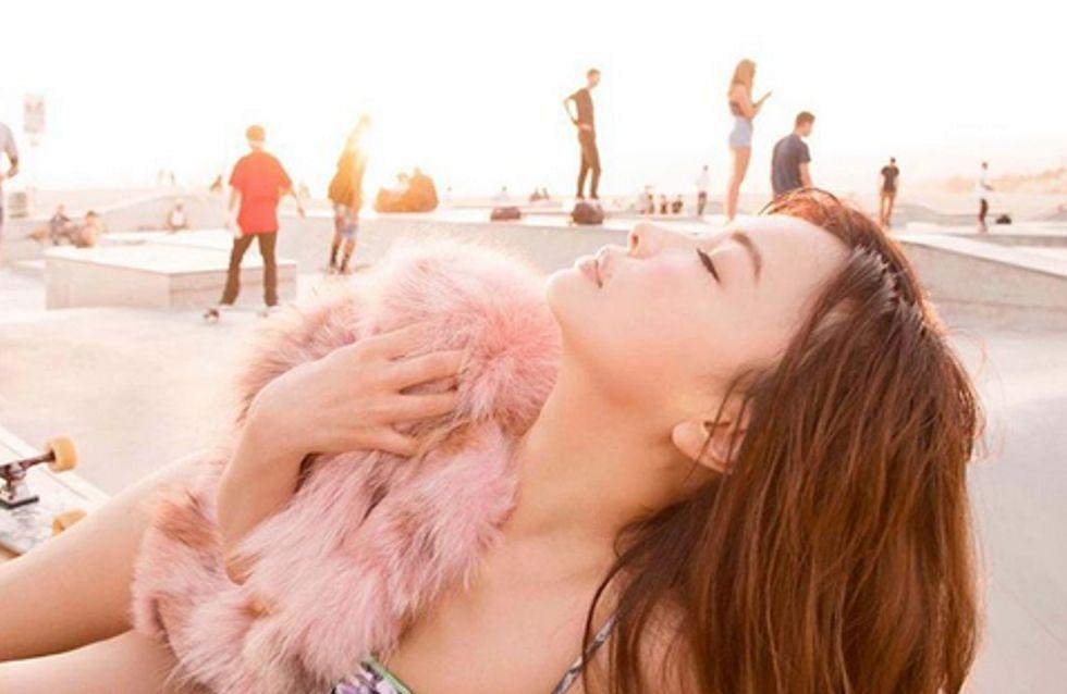 Risa Hirako, ce mannequin japonais, surprend le monde entier à cause de son âge