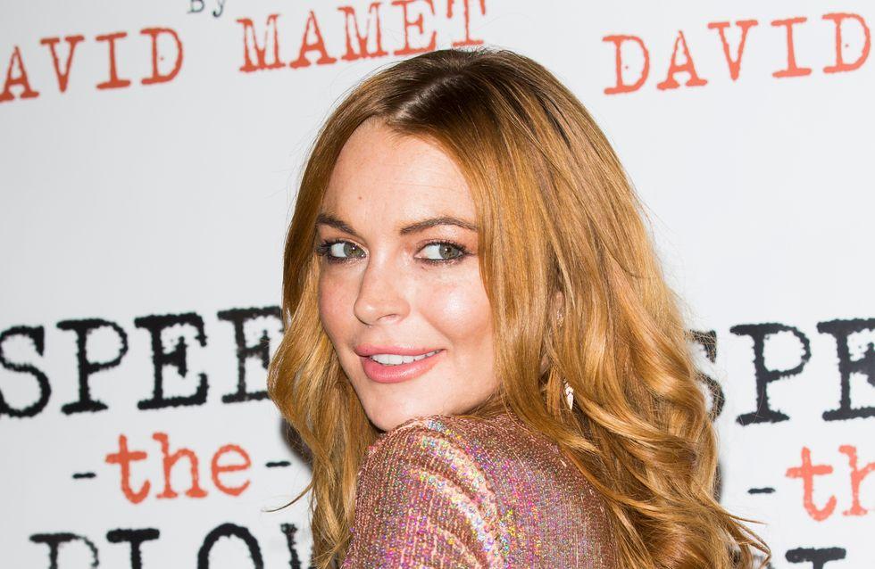 Lindsay Lohan a peur de son fiancé Egor Tarabasov
