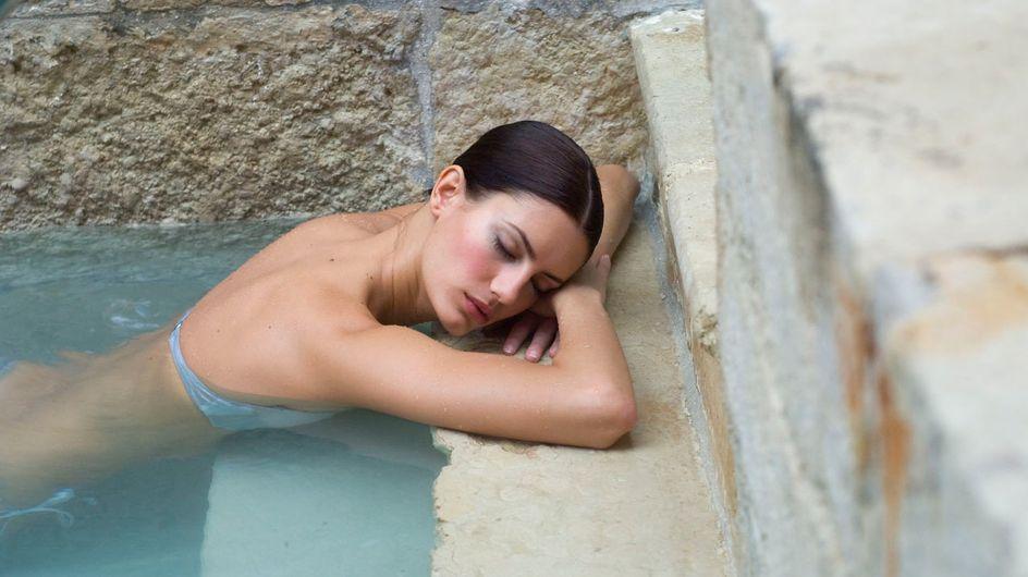 Escapada wellness: las aguas curativas que te enamorarán