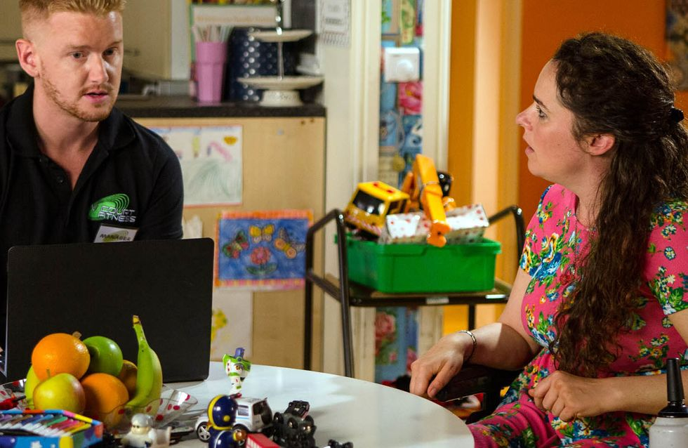 Coronation Street 17/8 - Leanne takes back control of her life