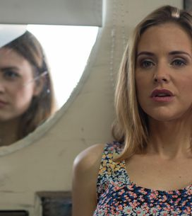 Hollyoaks 15/8 - Marnie goes to extreme measures