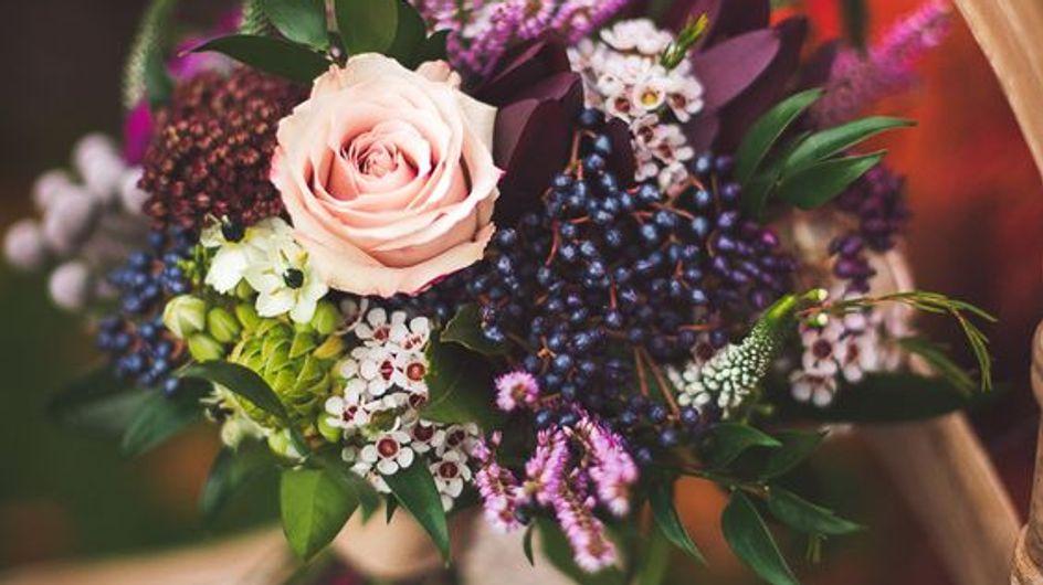 Floristerías para tu boda: direcciones VIP