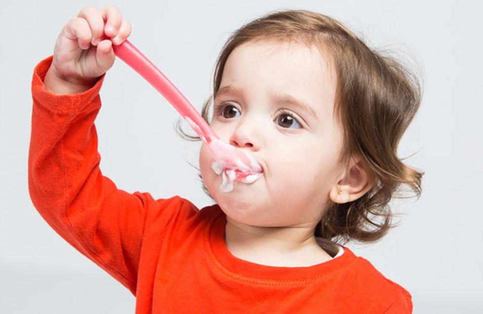 La importancia del calcio en la alimentación de tu hijo