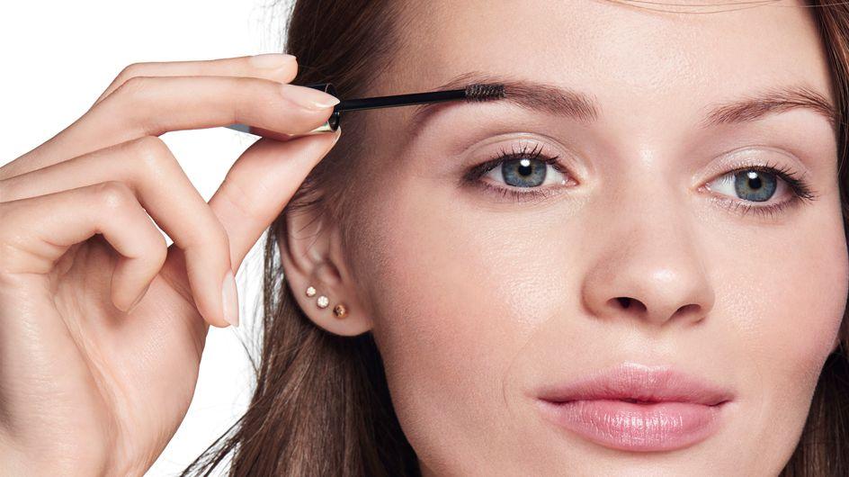 La méthode ultime pour des sourcils parfaits
