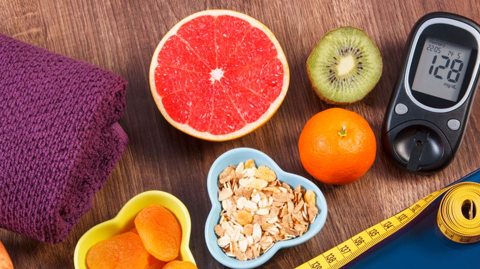 Test: ¿eres una experta en calorías?
