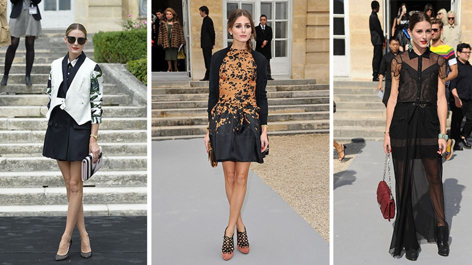 Flawless Fashion: The Impeccable Style Of Olivia Palermo