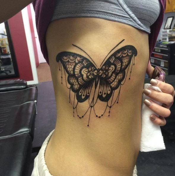 30 Tatouages Papillons Qui Nous Font Craquer
