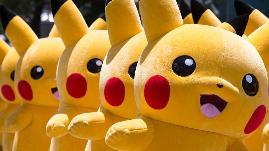 Campagne anti-IVG, apologie du viol, pornographie : Les pires détournements de Pokémon Go