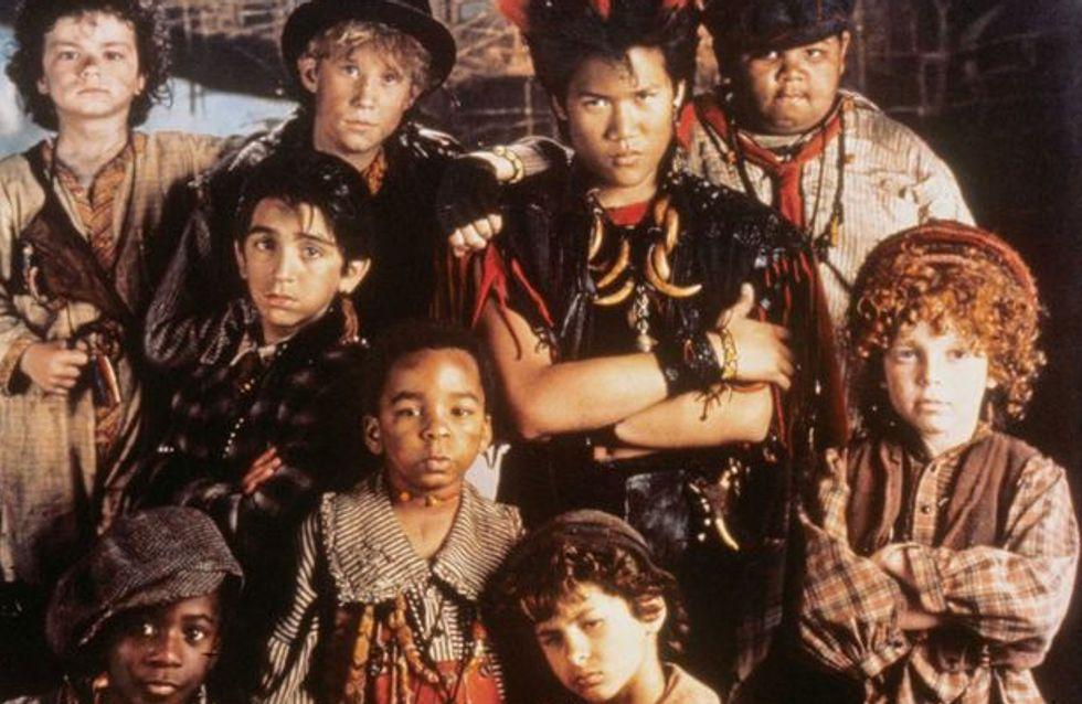 25 ans après, les enfants perdus de Hook se réunissent en hommage à Robin Williams (Photos)