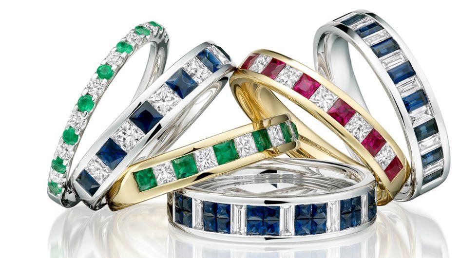 Claves para elegir tu anillo de compromiso