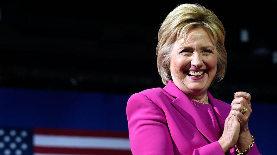 El estilo inconfundible de Hillary Clinton