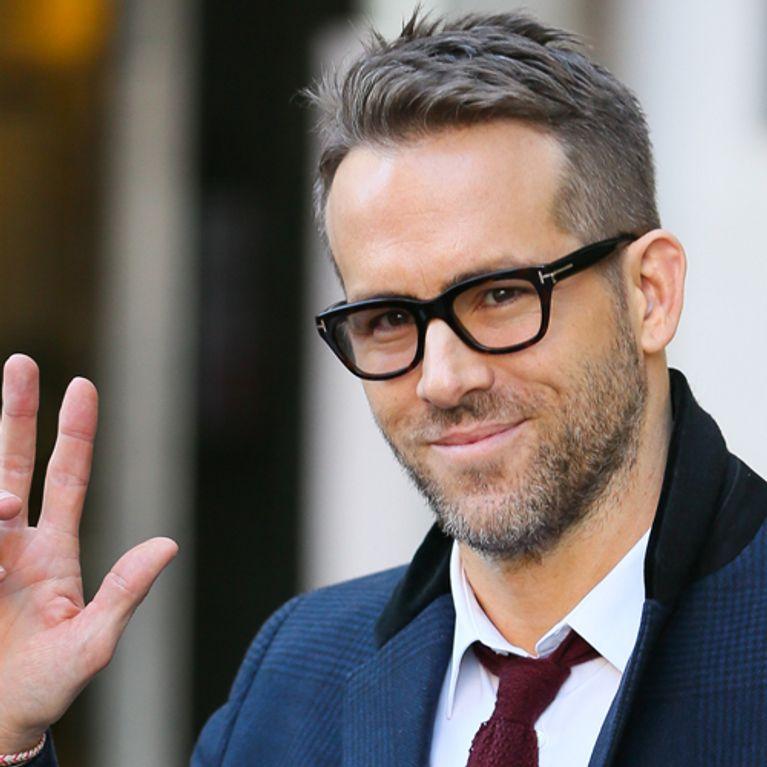 Hombres Sexys Con Gafas