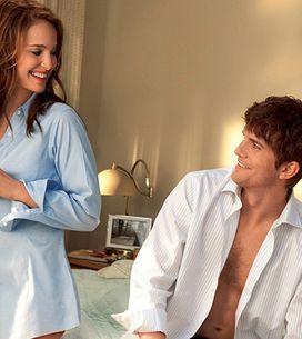 Beauté : Chéri(e), voilà quelques bonnes raisons de faire l'amour ce soir
