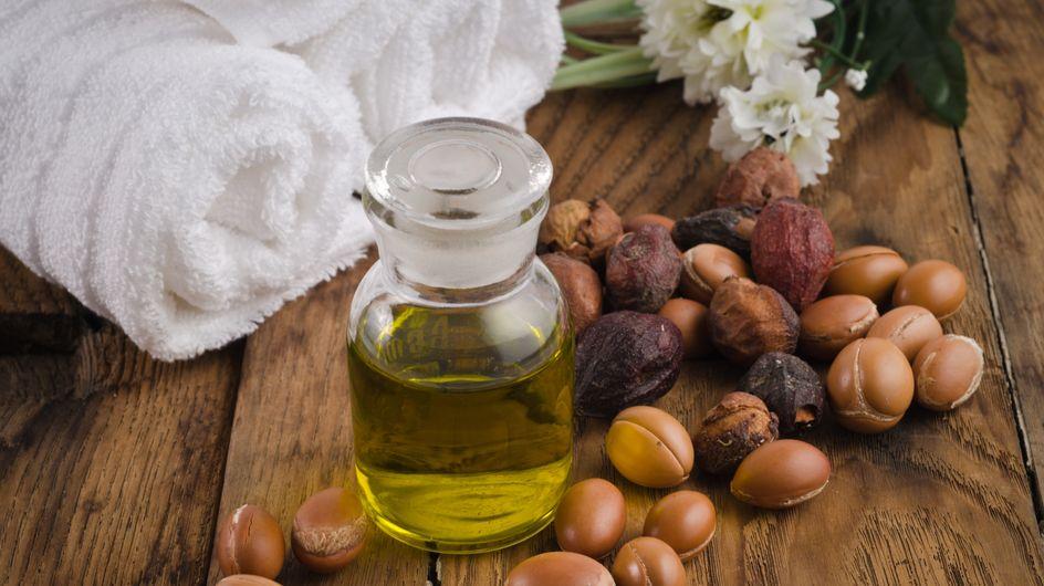 L'huile d'argan, c'est excellent ! Mais je l'utilise comment ?