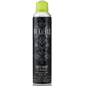 Bed Head Dry Shampoo Dirty Secret, TIGI, R$ 143