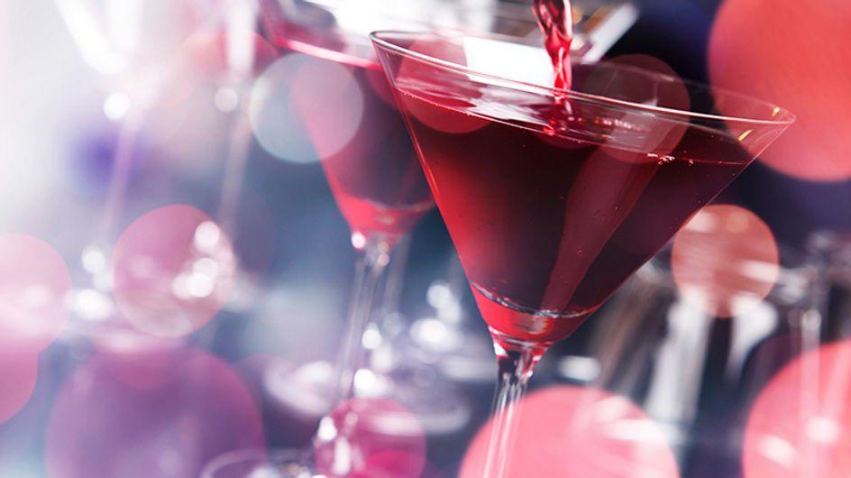 Bartender em casa: bons drinques de inverno (fáceis de fazer!)