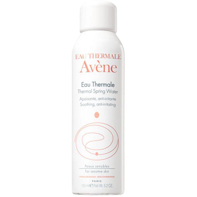 Eau Thermale, Avène, R$ 62 (150 ml)