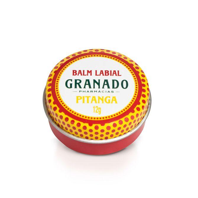 Balm Labial Pitanga, Granado, R$ 19