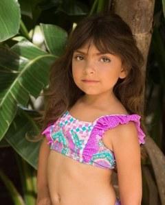 Sophia, la fille de Farrah Abraham