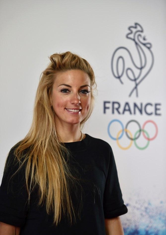 Pauline Ferrand-Prévot