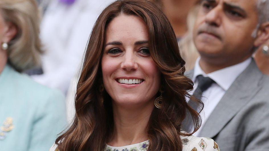 On a trouvé le sosie français de Kate Middleton (Photos)