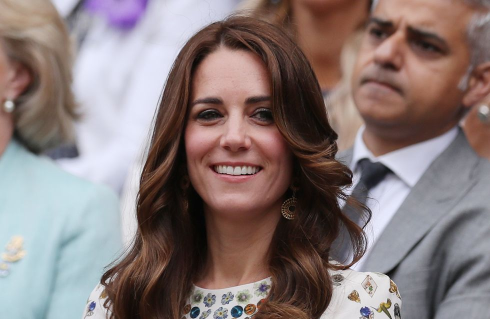 On a trouvé le sosie français de Kate Middleton (Photos)