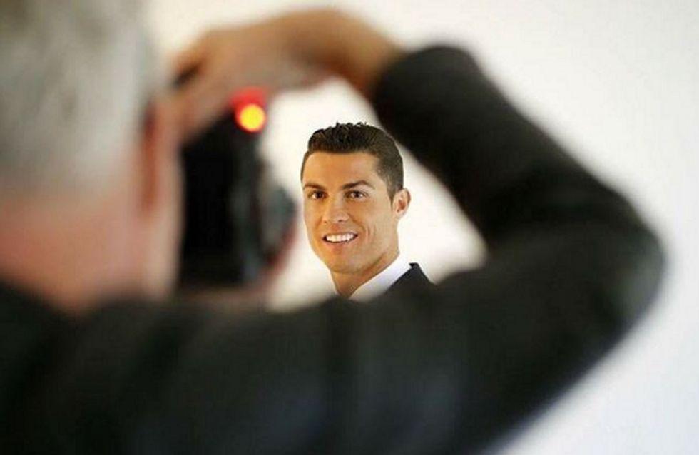 El gran mercado que se esconde detrás de Cristiano Ronaldo
