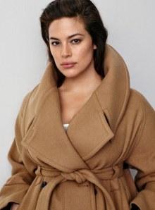 Ashley Graham pour H&M Studio