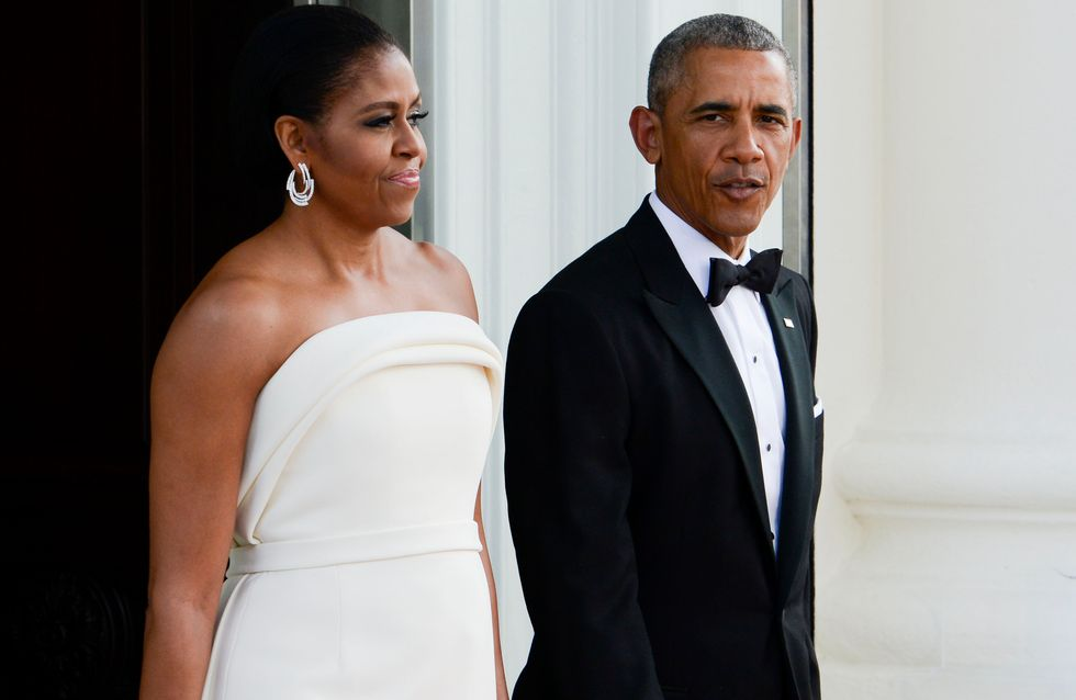 Le président américain Barack Obama se revendique féministe