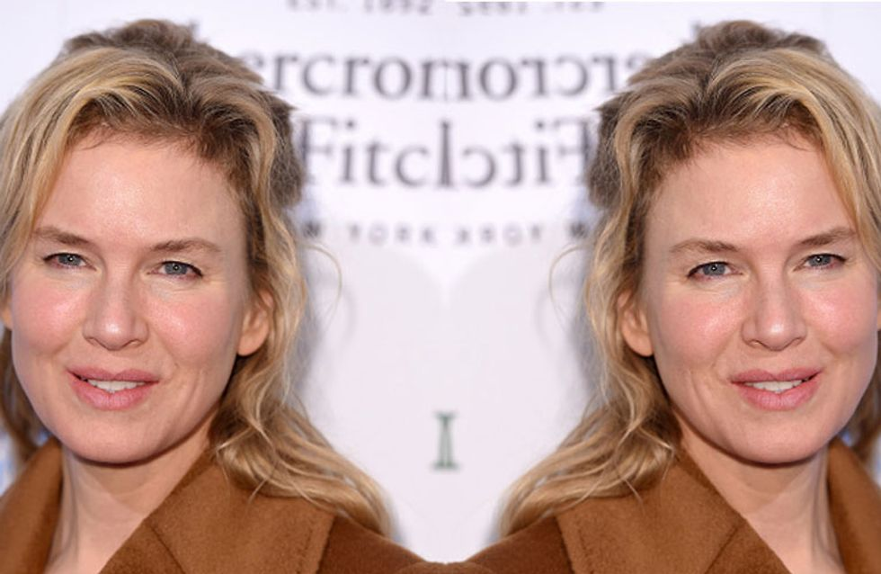 Renee Zellweger Writes An Open Essay About The Obsession With Her Appearance & It's Pretty Amazing