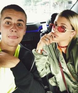 Justin Bieber y Sofia Richie