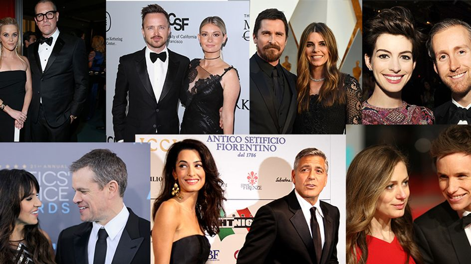 A Fairytale Romance! 12 Celebrities Who Married Normals