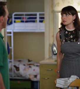 Eastenders 23/8 - Honey comes to a shocking realisation