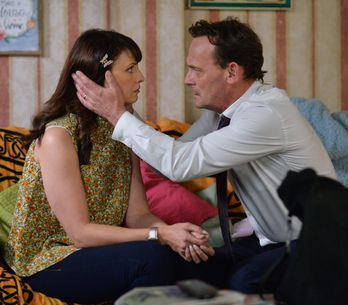 Eastenders 25/8 - Honey reels from everything that's happened