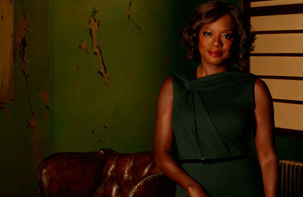 As personagens negras (e poderosas!) das séries de televisão