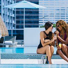 O que queremos? Mordomia! Conheça hotéis com serviços exclusivos para mulheres