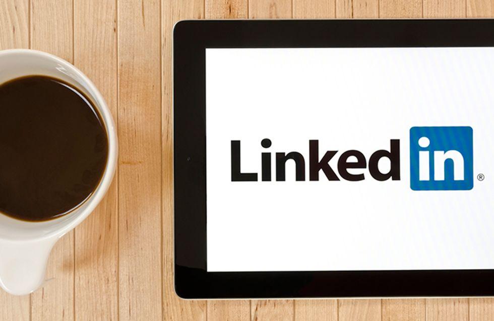 Linkedin Deixe Seu Perfil Mais Atraente
