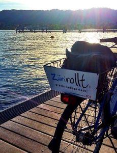 Velo Zürich