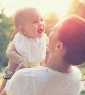 Test: ¿cuánto sabes sobre los cuidados del bebé?